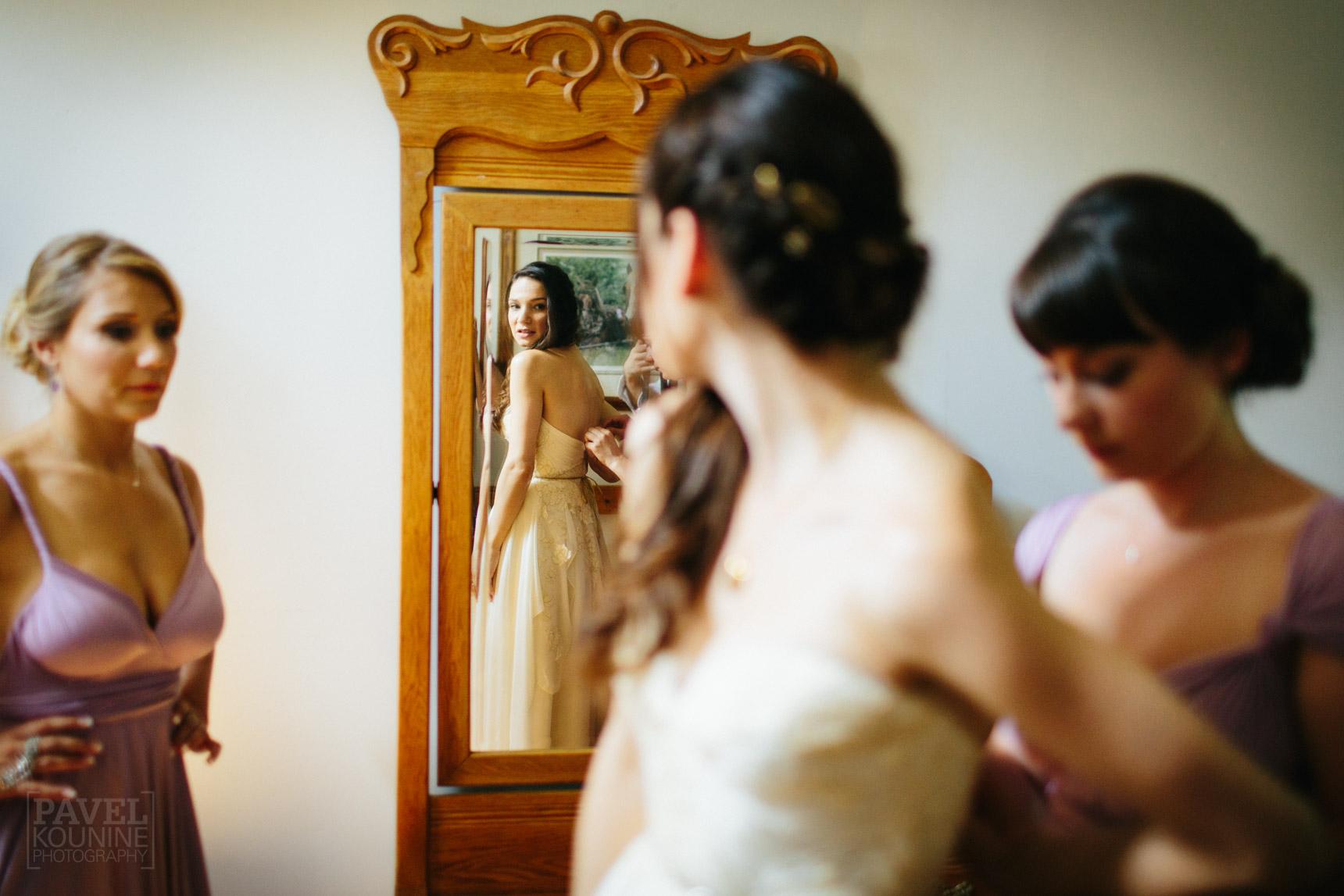 balls falls ontario wedding photography