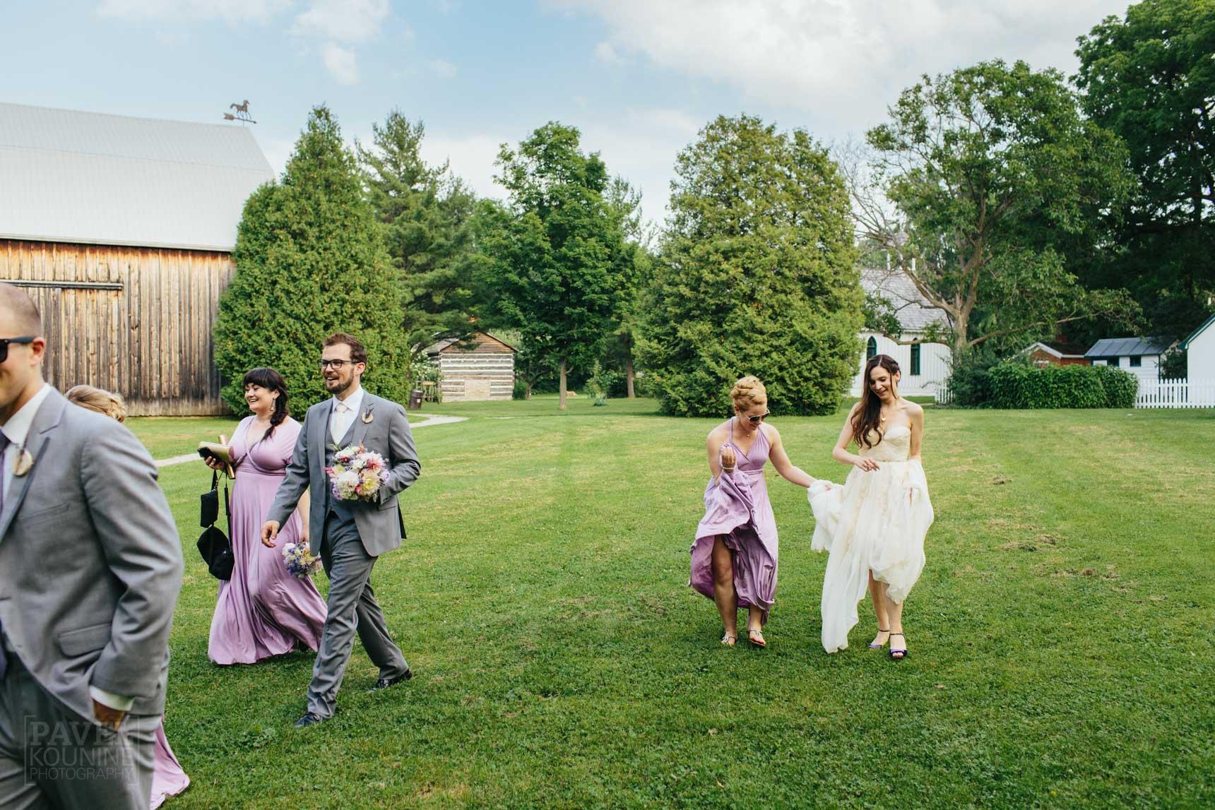 natural wedding photography toronto