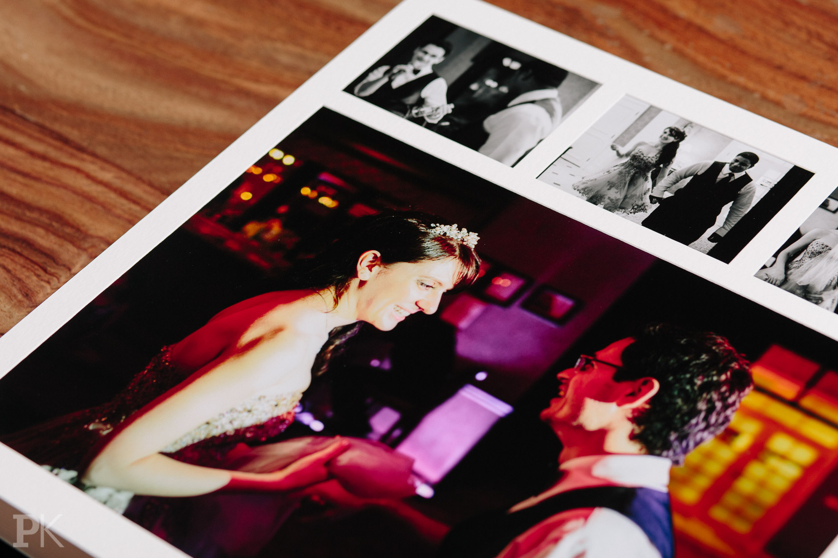 Toronto Wedding Photography Albums Queensberry The Consequences Of Not Printing Your Photographs