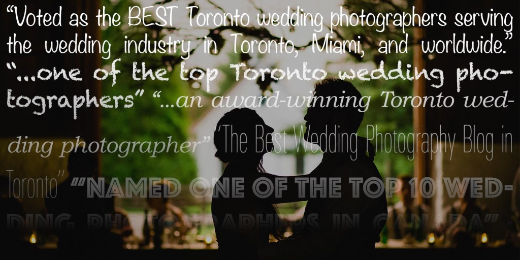 top wedding photographers and futility of ranking them