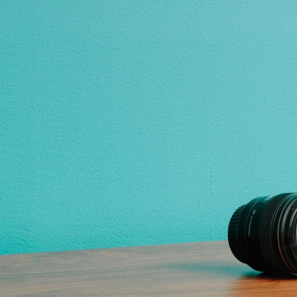 wedding photography equipment lens