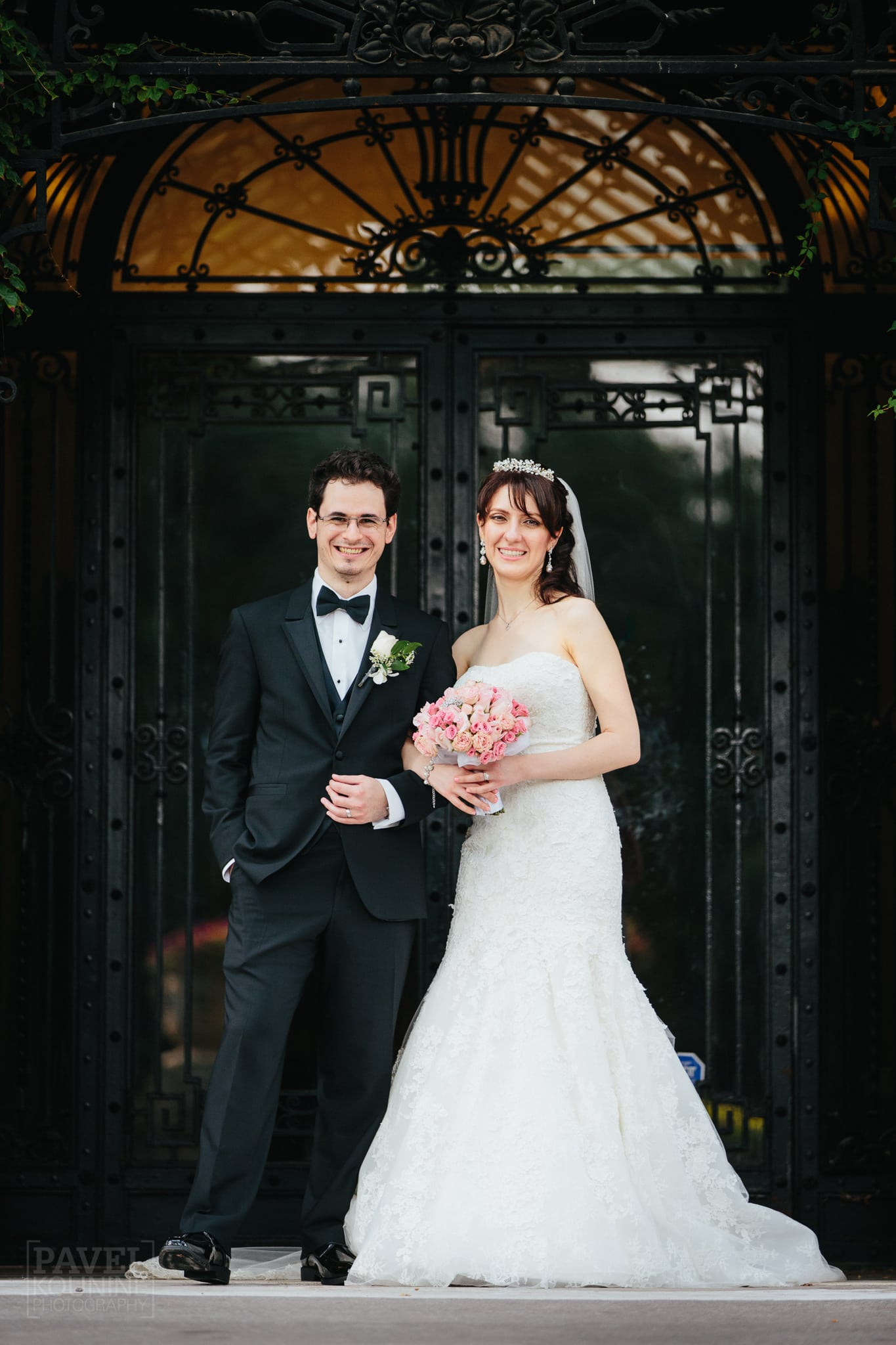 Romanian Wedding Photography in Toronto