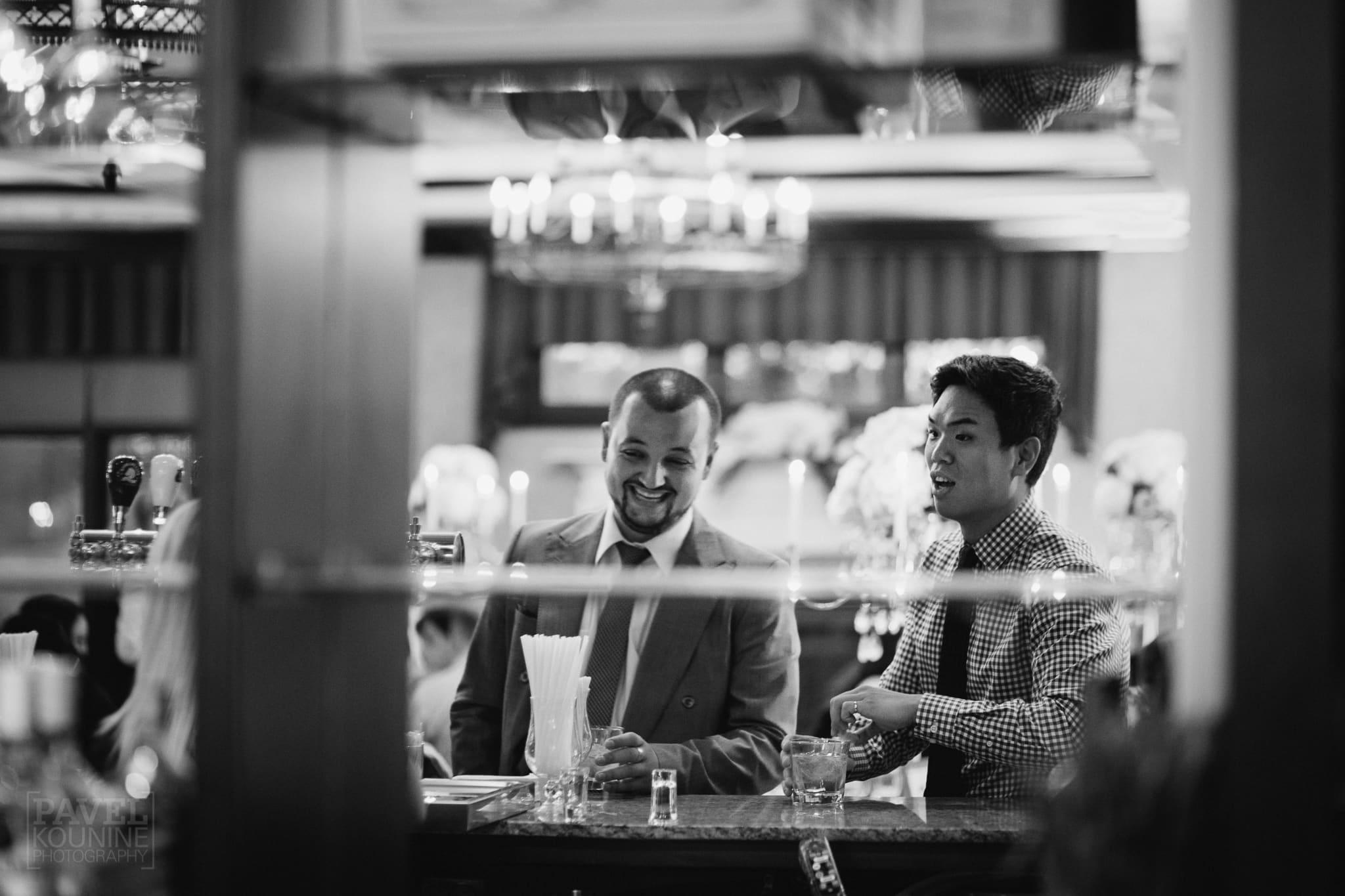 Romanian Wedding Photography in Toronto