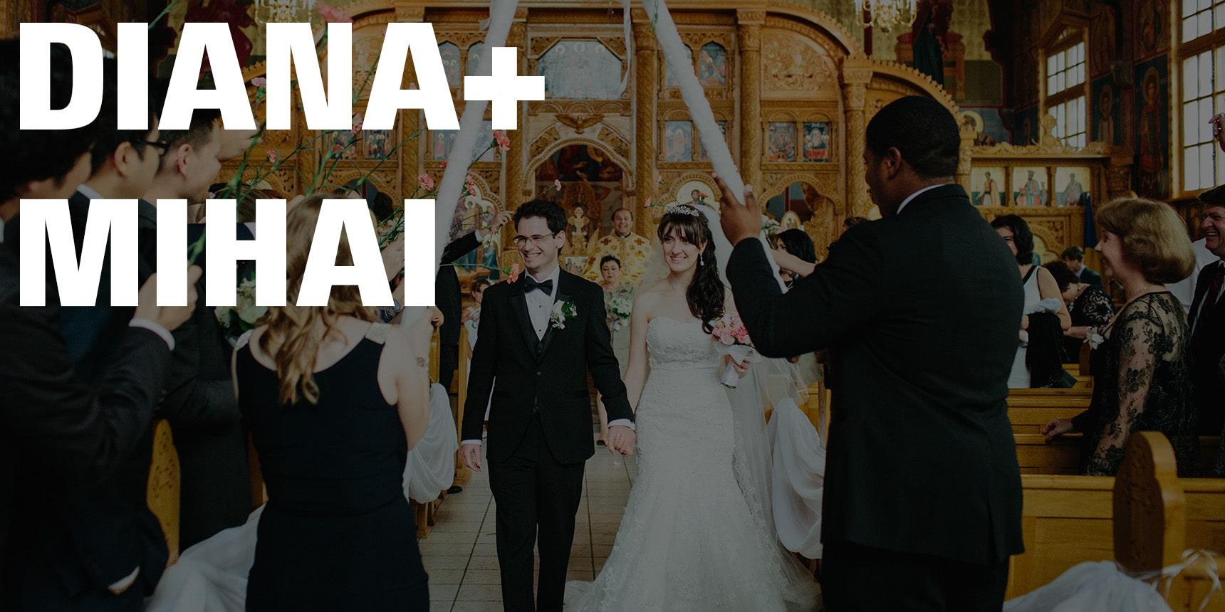 Romanian wedding photography Toronto