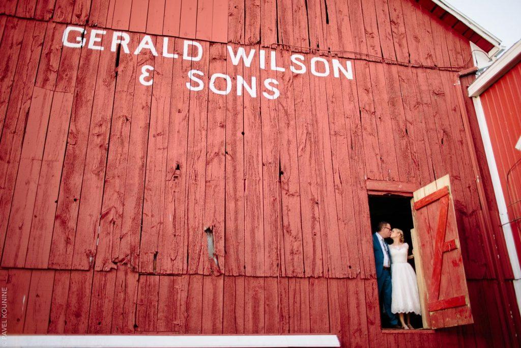 Photojournalistic wedding photography portraits