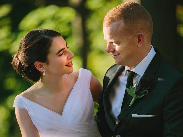 Wedding Caroline and Jordan